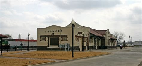 ardmore station oklahoma wikiwand
