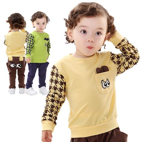 baby clothing free shipping free shipping baby autumn clothing 2015 korean baby cotton