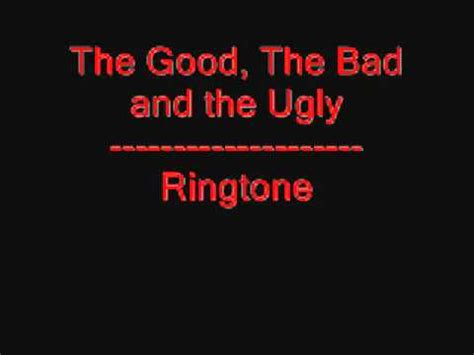 theme music good bad ugly the good the bad and the ugly the best theme tune ever
