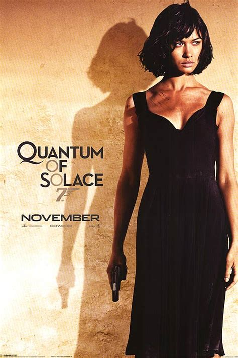 quantum of solace film music quantum of solace movie posters at movie poster warehouse