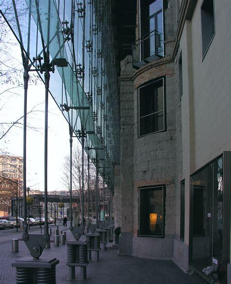 architektur fassade begriffe fassade architektur