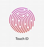 Image result for Touch ID