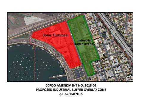 city council approves downtown buffer zone  solar