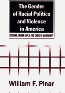 on the visual politics of race gender and space international library of visual culture books the gender of racial politics and violence in america