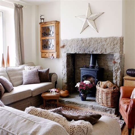 Country Home Decorating Ideas Living Room | country living room decorating ideas homeideasblog com