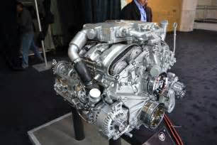 Cadillac Xts Engine 2014 Cadillac Xts Getting 410 Horsepower Turbo V6