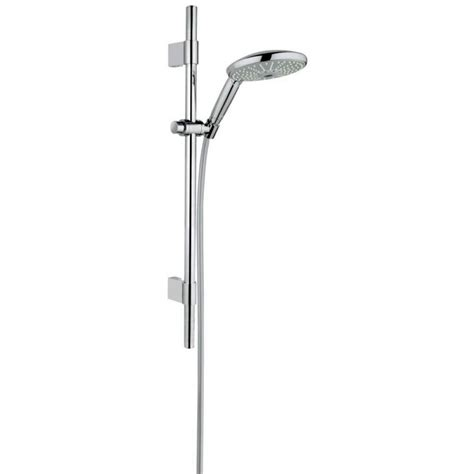 Grohe Shower Set by Grohe Rainshower Classic Shower Set Uk Bathrooms