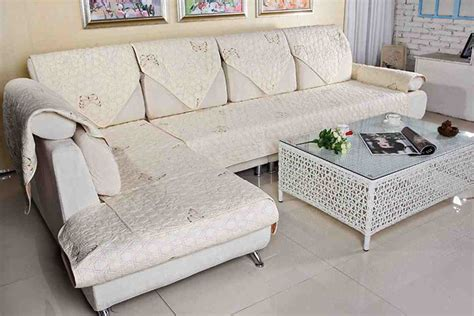 Slipcover For L Shaped Sofa Home Furniture Design Slipcover For L Shaped Sofa