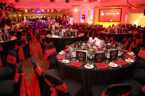themed events manchester old trafford manchester suite player of the year 10