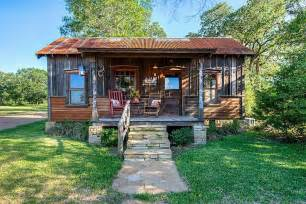 Small Homes For Sale Near Tx Tiny House On Sized Acreage