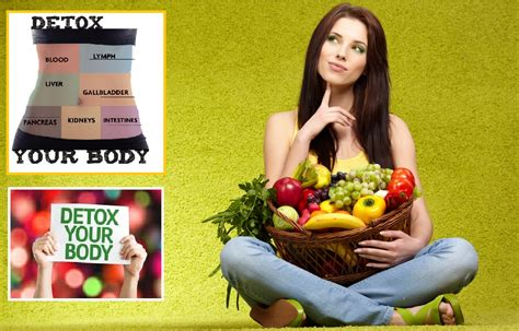 Detoxing Your Means by Learn The Right Way To Detox Your And Feel Extraordinary