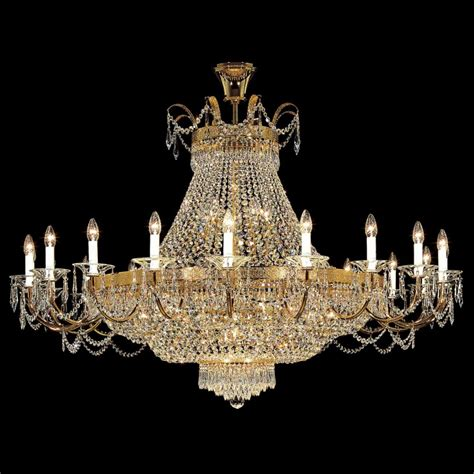 kronleuchter empire kolarz empire chandelier c812 843 150 free delivery