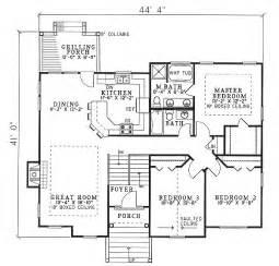 4 Level Backsplit House Plans Pen 4 Bdrm Floor Plans Plan W59510nd Sloping Lot Narrow Lot Split Level House Plans Home