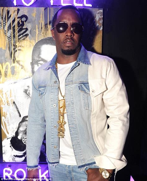 Diddy Claims Hes With His Lovemaking by Combs Ex Chef Files Sexual Harassment Lawsuit
