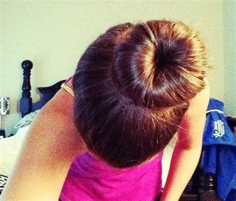 Sock Bun Hairstyles by Sock Bun Hairstyles How To