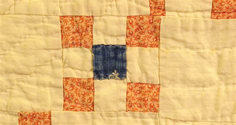 there were many different types of quilting styles in 19th