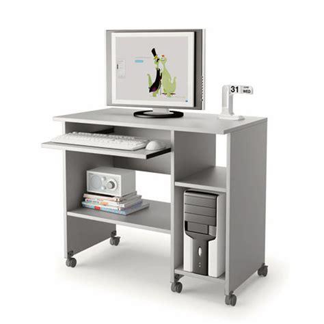 porta computer da scrivania scrivania porta pc 90 215 50 cm witoffice