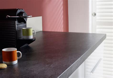 mat駻iaux plan de travail cuisine plan de travail noir mat cheap chant de plan de travail