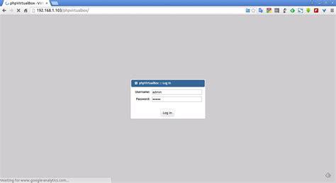 setup ubuntu web server virtualbox install oracle virtualbox on ubuntu 15 10 headless server