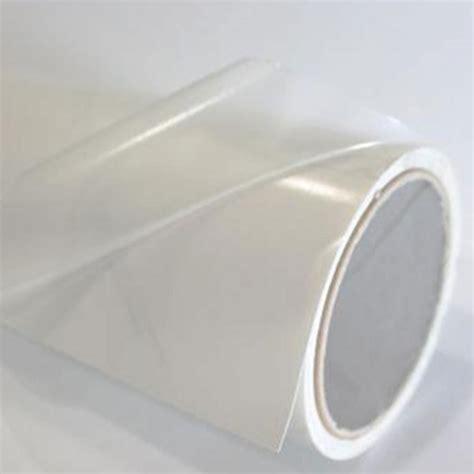Folien Aufkleber Durchsichtig by Transparente Selbstklebende Schutzfolie In 100 181 St 228 Rke Mit