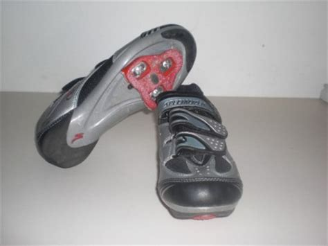 clip on bike shoes specialized 6103 spd road bicycle cycling spinning shoes w