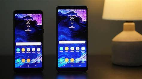 Samsung A1 A8 samsung galaxy a8 2018 review 01 gadgetmatch