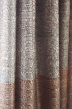 mohair curtains winter stripe mohair curtaining coral stephens