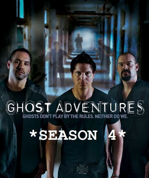 dramanice ghost watch ghost adventures season 4 episode 3 return to