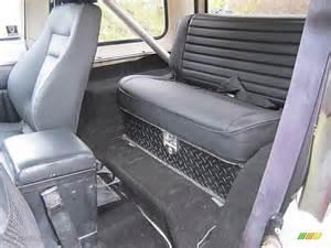 1986 jeep cj7 4x4 interior color photos gtcarlot