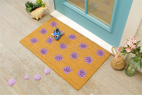 Disney Welcome Mat by Finding Dory Welcome Mat Diy Disney Family