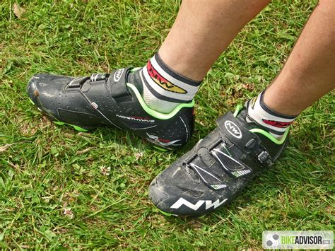 bike shoes reviews northwave hammer srs mountain bike shoes review 2014