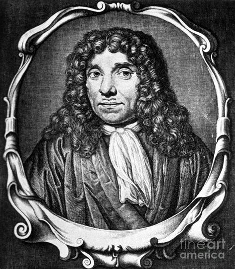 Fine Home Decor by Anton Van Leeuwenhoek Dutch Photograph By Science Source