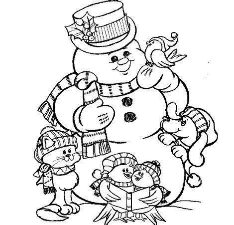 dibujos de navidad para colorear gratis 7 dibujos de navidad para colorear gratis