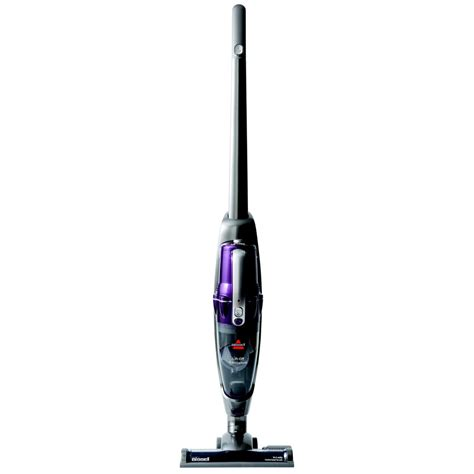 Cordless Vacuum Cleaner Shop Bissell Lift 2 In 1 Cyclonic Cordless Stick