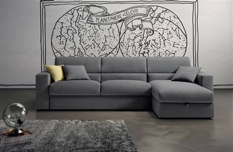 divano letto samoa divano letto samoa con penisola contenitore 30 divani