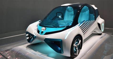 toyota motor corporation hydrogen plus oxygen fuel cell hydrogen free engine