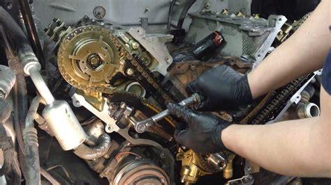 ford   engine timing walkthrough youtube