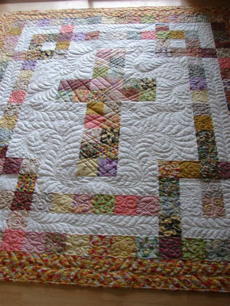 Cross Quilt Patterns by Cross Quilt Quilted By Charisma