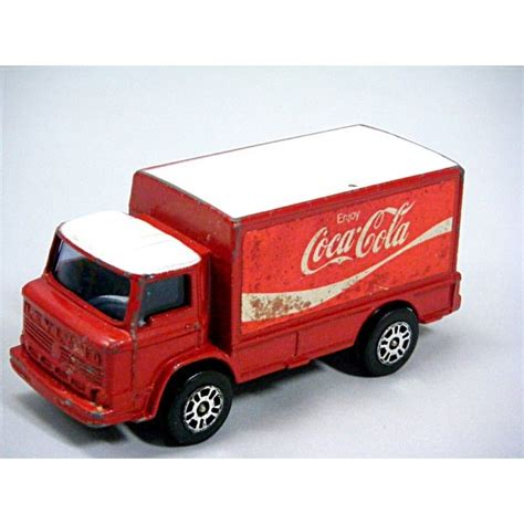 Leyland Terrier Weetabix Corgi Juniors corgi juniors leyland terrier coca cola delivery truck global diecast direct