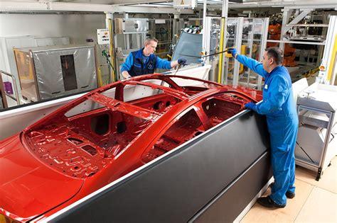Lackierung Auto Vorbereiten by Foto Bmw Werk M 252 Nchen Produktion Lackiererei