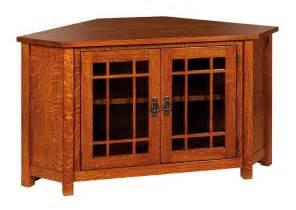 eck tv schrank amish lancaster corner tv cabinet