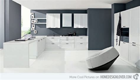 Modern Kitchen Color Combinations 20 Modern Kitchen Color Schemes