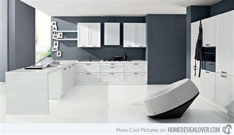 modern kitchen colours 20 modern kitchen color schemes