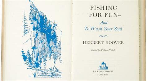 herbert s legacy books herbert hoover s known literary legacy altmarius