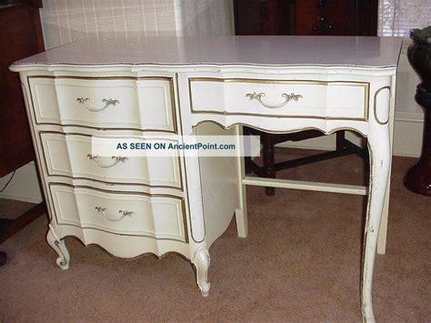 white provincial desk white provincial desk 28 images provincial desk makeover with secrets in the garage 174