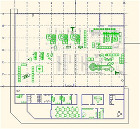 plant layout design software 3d plant design factory layout engineering design software