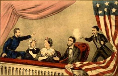 why was abraham lincoln assassinated abraham lincoln assassinated