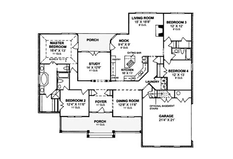 southern ranch house plans menola southern ranch home plan 130d 0065 house plans