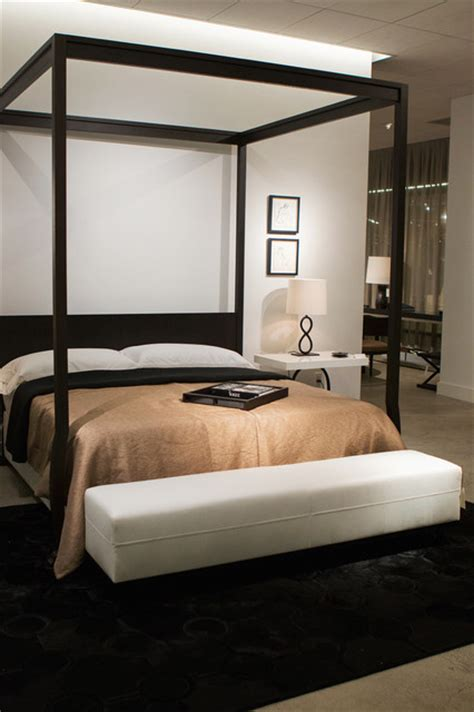 christen the bed christian liaigre contemporary bedroom los angeles