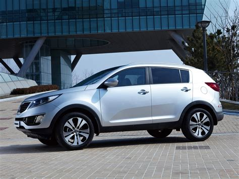 Kia Sportage Usa Kia Sportage Usa 2010 Kia Sportage Usa 2010 Photo 18 Car